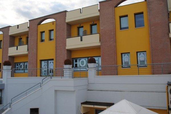 Hotel La Tavernetta - фото 23
