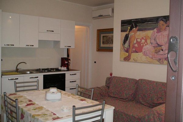 Appartamento Gallinara - фото 7