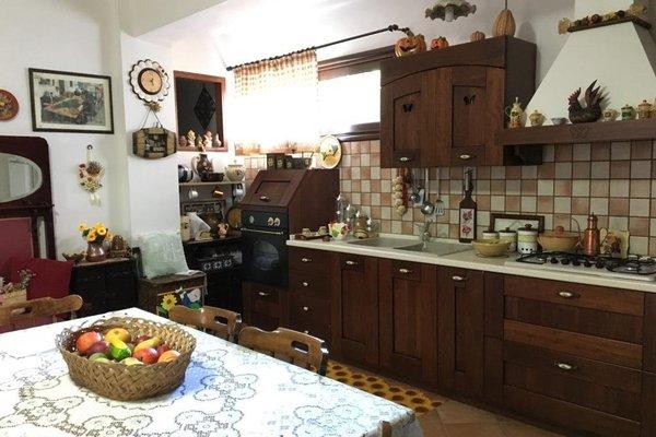 Appartamento Callipari - фото 10