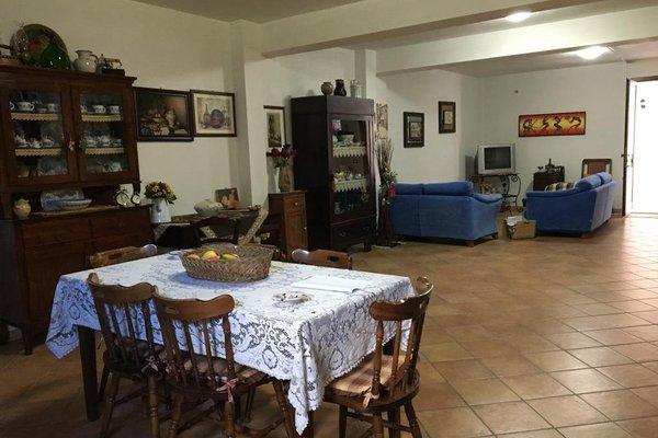 Appartamento Callipari - фото 11