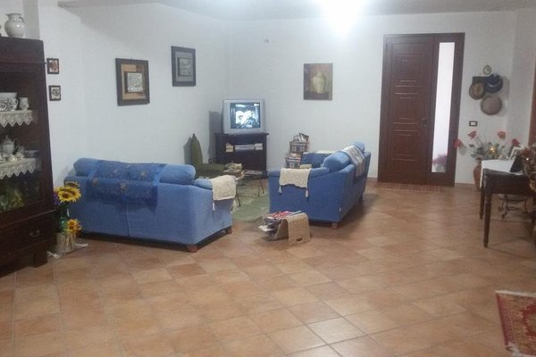 Appartamento Callipari - фото 12