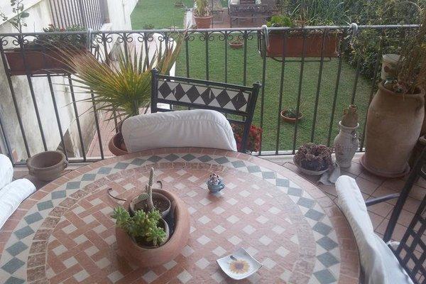 Appartamento Callipari - фото 14