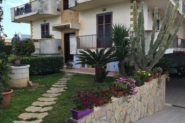 Appartamento Callipari - фото 17