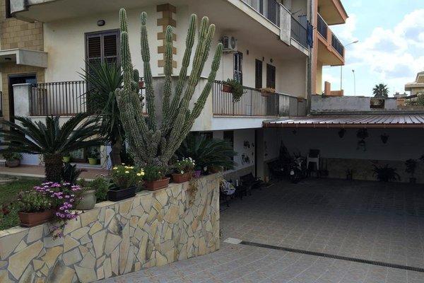 Appartamento Callipari - фото 21