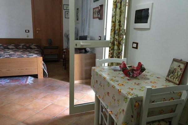 Appartamento Callipari - фото 3