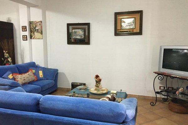 Appartamento Callipari - фото 5
