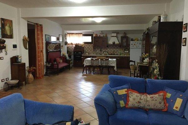 Appartamento Callipari - фото 6