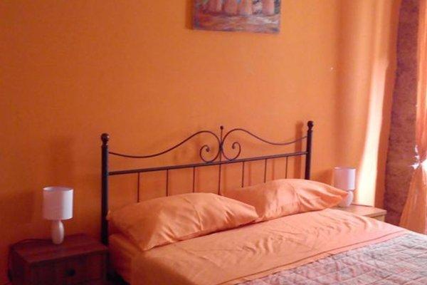 Гостиница «La Casa Di Athena», Агридженто