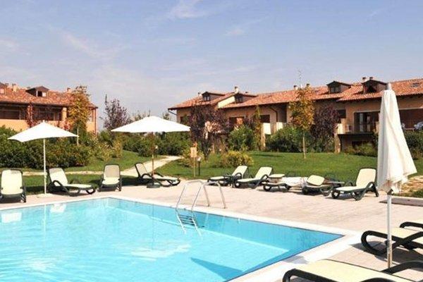 Castelnuovo del Garda Apartment 1 - фото 12