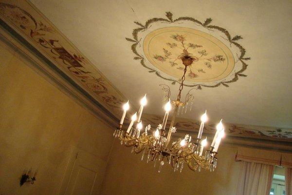 Relais in Charme Castello degli Angeli - фото 16