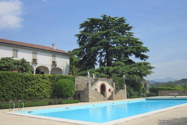 Relais in Charme Castello degli Angeli - фото 21