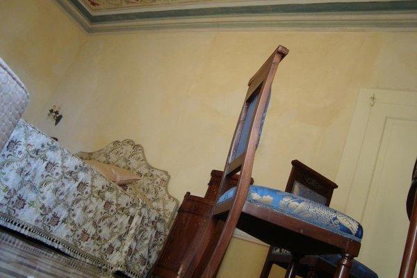 Relais in Charme Castello degli Angeli - фото 3