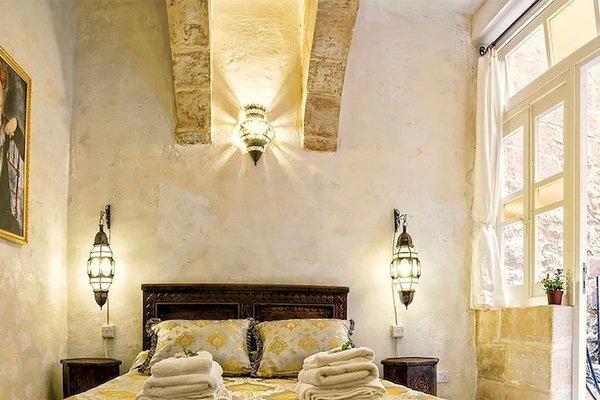 Гостиница «Valletta Luxury Palazzo», Валетта