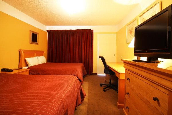 Hotel Boulevard Mexicali - фото 50