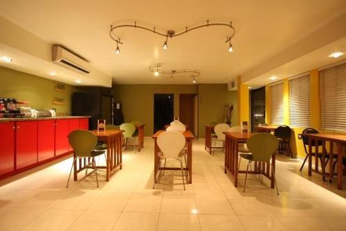 Hotel Boulevard Mexicali - фото 12