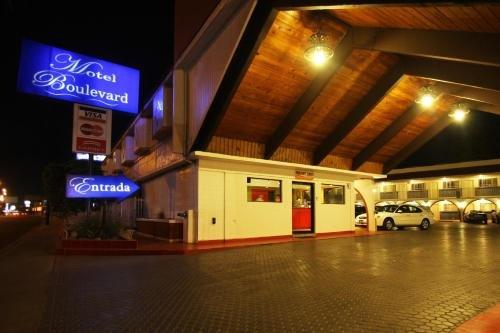 Hotel Boulevard Mexicali - фото 16