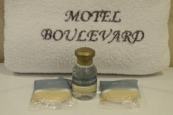 Hotel Boulevard Mexicali - фото 18