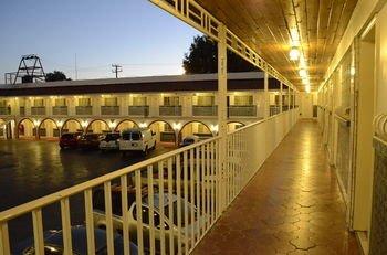 Hotel Boulevard Mexicali - фото 19
