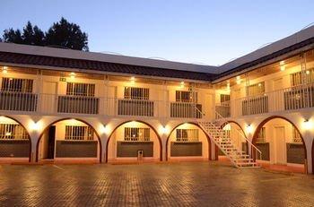 Hotel Boulevard Mexicali - фото 21