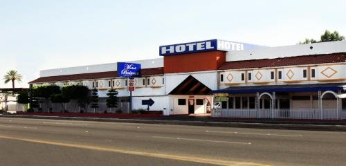 Hotel Boulevard Mexicali - фото 22