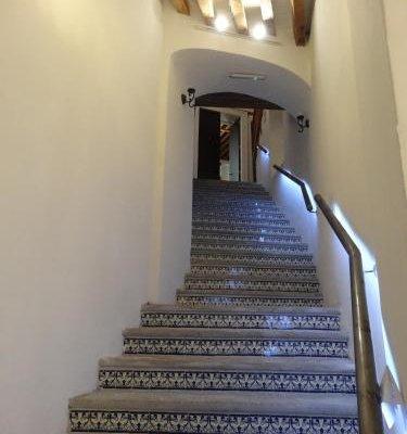 Hotel Mansion Von Humboldt - фото 14