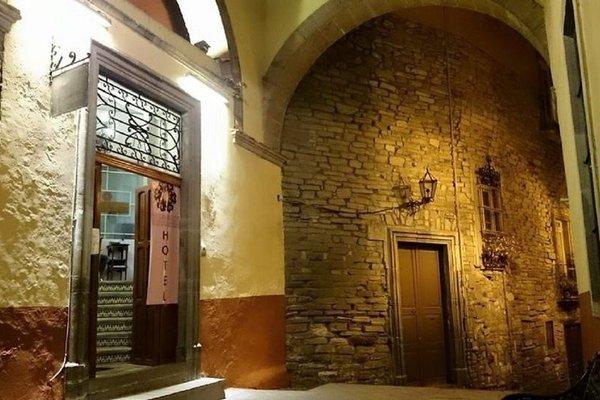 Hotel Mansion Von Humboldt - фото 16