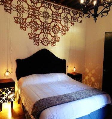 Hotel Mansion Von Humboldt - фото 2