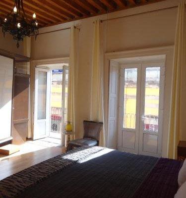 Hotel Mansion Von Humboldt - фото 4