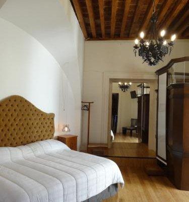 Hotel Mansion Von Humboldt - фото 7
