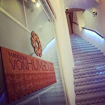 Hotel Mansion Von Humboldt - фото 8