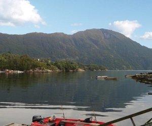Holiday home Akra *XIX * Kyrping Norway