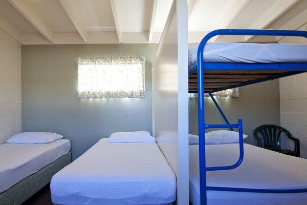 Tahuna Beach Kiwi Holiday Park and Motel - фото 50