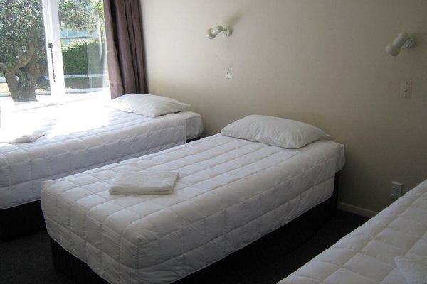 Tahuna Beach Kiwi Holiday Park and Motel - фото 3