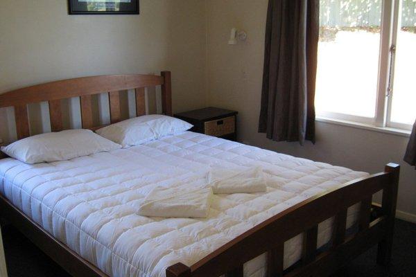 Tahuna Beach Kiwi Holiday Park and Motel - фото 4