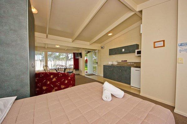Tahuna Beach Kiwi Holiday Park and Motel - фото 7