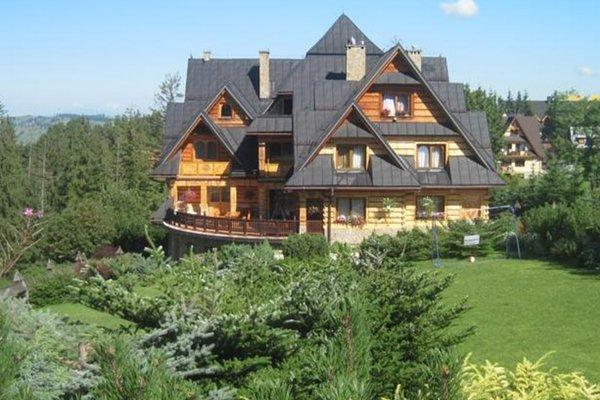 Holiday Home Krzysztoforow - фото 1
