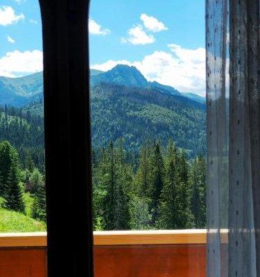 Holiday Home Krzysztoforow - фото 14