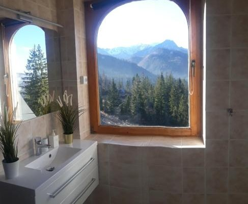 Holiday Home Krzysztoforow - фото 5