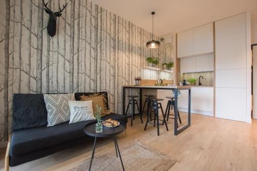 Rakowicka Apartment - фото 22
