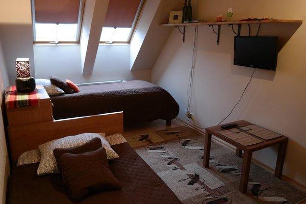 Pokoje na Bojarach - фото 5