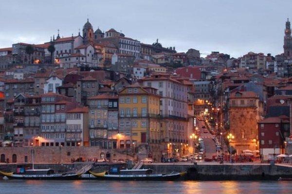 Porto Velho Apartments - фото 40