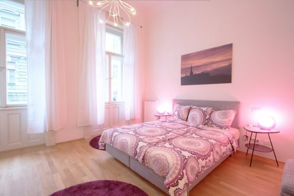 Manesova Apartment - фото 20