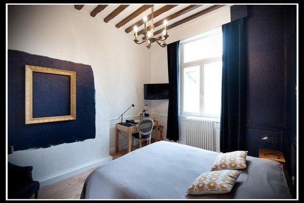 Hotel Le Prieure - фото 1