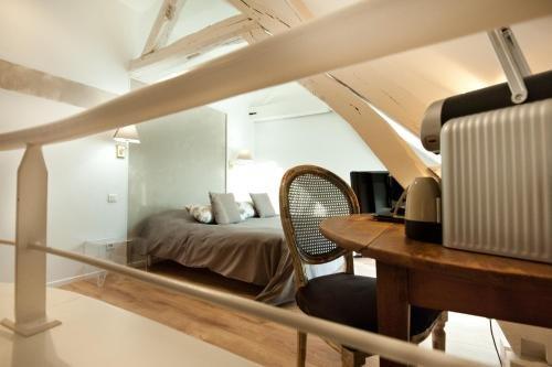 Hotel Le Prieure - фото 17