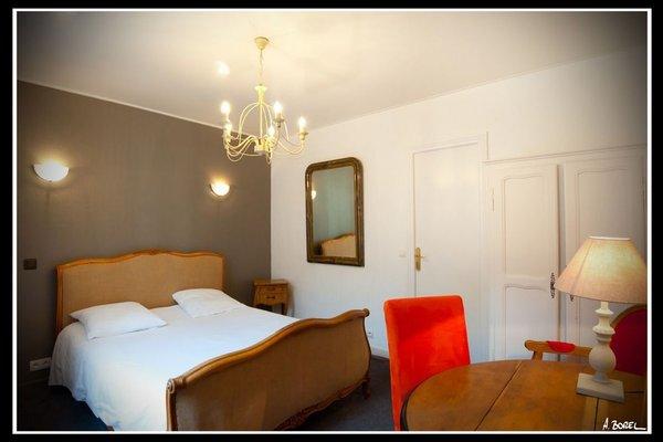 Hotel Le Prieure - фото 19