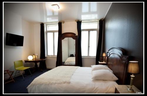 Hotel Le Prieure - фото 2