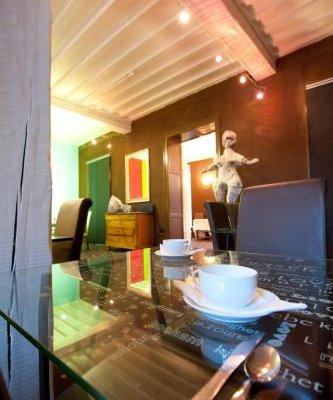 Hotel Le Prieure - фото 5