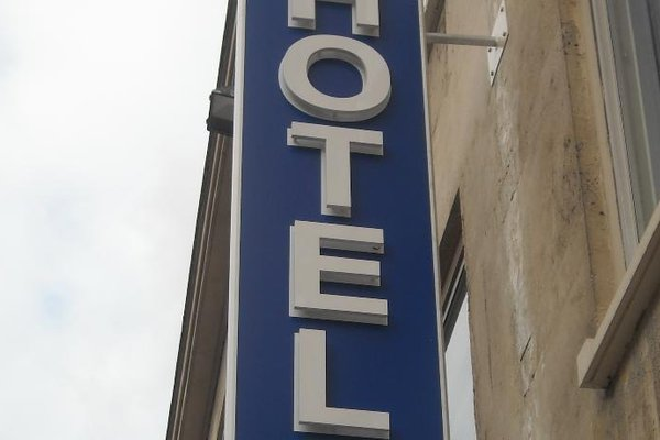 Le Crystal Hotel - фото 23