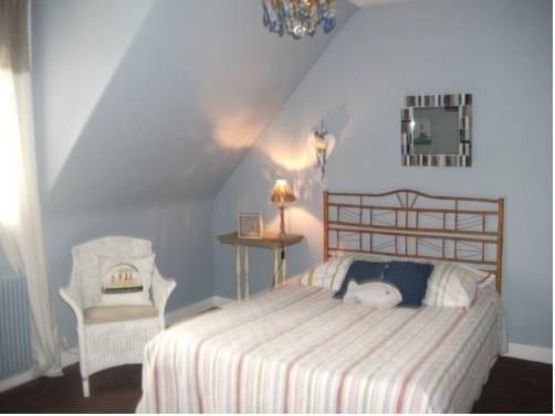 La Maison d'Euphrasie Chambre d'hotes - фото 19