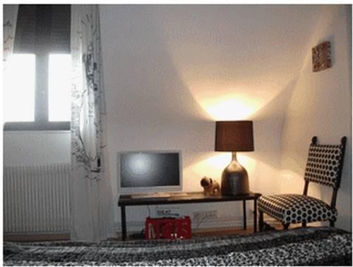 La Maison d'Euphrasie Chambre d'hotes - фото 7